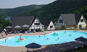 Eifel Landal-Pool