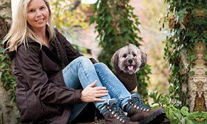 Bekleidung für Hund und Halter
