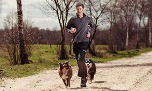 Dogtrecking - mehr als ein Spaziergang