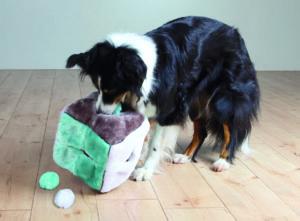 Beschäftigungsideen für Hunde